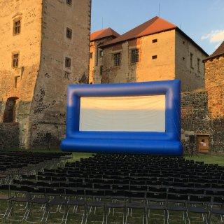 FILMOVÉ HRADY A ZÁMKY 2020