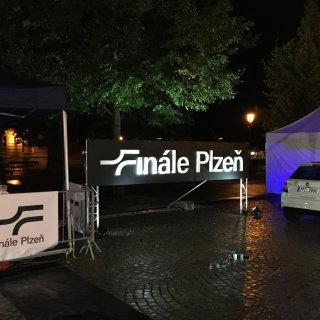 FESTIVAL FINÁLE PLZEŇ 2020