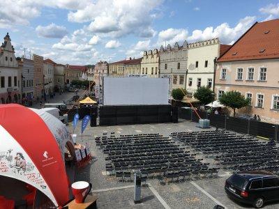 SLAVONICE FEST 2019